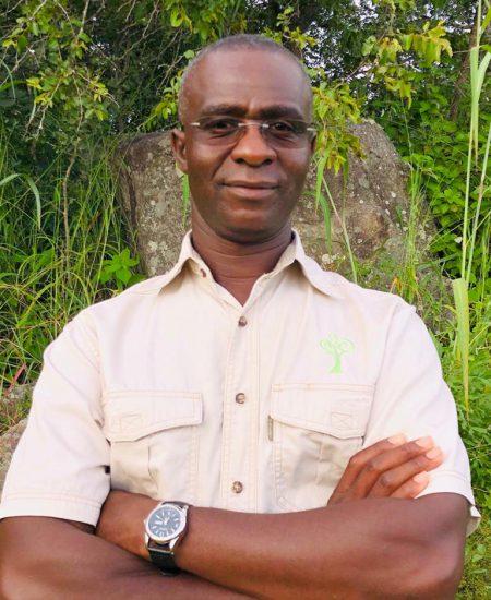 Charles Ndondo